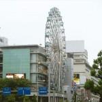 名古屋駅から栄駅(サンシャイン栄)までの徒歩の距離は?