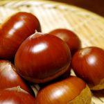 栗の食べ過ぎの影響は?どのくらいが食べ過ぎになる?