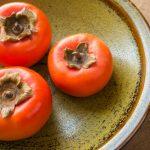 柿の食べ過ぎの影響は?どのくらいが食べ過ぎになる?