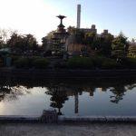 名古屋駅から鶴舞公園のアクセス! いろいろな行き方は?