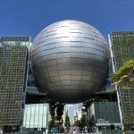 名古屋駅から名古屋市科学館(白川公園)までの徒歩の行き方は?
